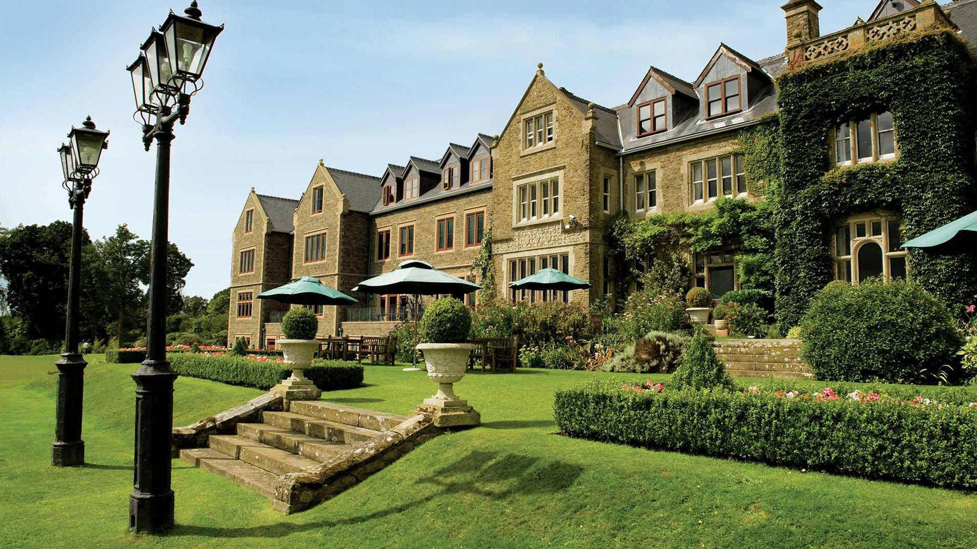 Manor House Hotel Scarborough