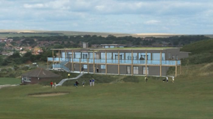 Seaford Golf Club 2